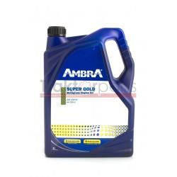 Olej silnikowy AMBRA SUPER GOLD 15W40 - bańka 5l