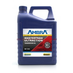 Olej przekładniowy AMBRA MASTERTRAN ULTRATION - bańka 5l