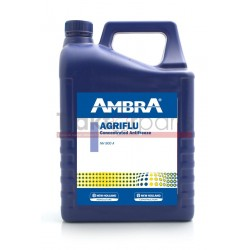 Koncentrat płynu chłodząco-ochronnego AMBRA AGRIFLU bańka 5l
