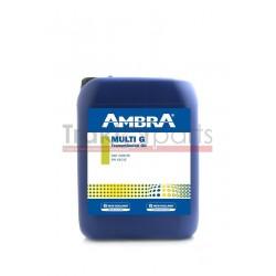 Olej przekładniowy Ambra Multi G 10W30 bańka 20l