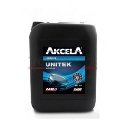 Olej silnikowy Akcela Unitek 10W40 bańka 20l