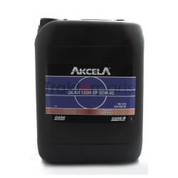 Olej Akcela Gear 135H-EP 80W90 - bańka 20l