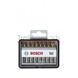Bosch Zestaw bitów do wkrętarki akumulatorowej 2472607002572