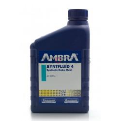 Płyn hamulcowy Ambra SYNTFLUID 4 NH800 - bańka 1l