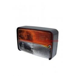 Lampa robocza zespolona John Deere AL75642 - AL79004 - AL75641 - AL78431