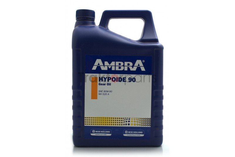 Olej Ambra Hypoide 90 80W90 bańka 5l