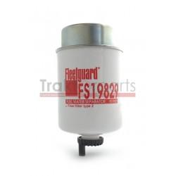 Filtr paliwa Fleetguard FS19829 - 6005028977 - RE509031 - RE509032