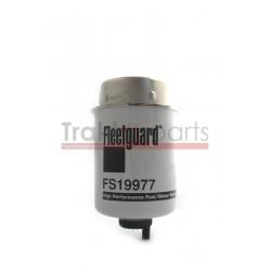 Filtr paliwa Fleetguard FS19977 - 11350420 - RE529644 - RE546336