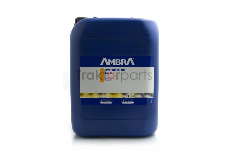 Olej Ambra Hypoide 90 80W90 bańka 20l