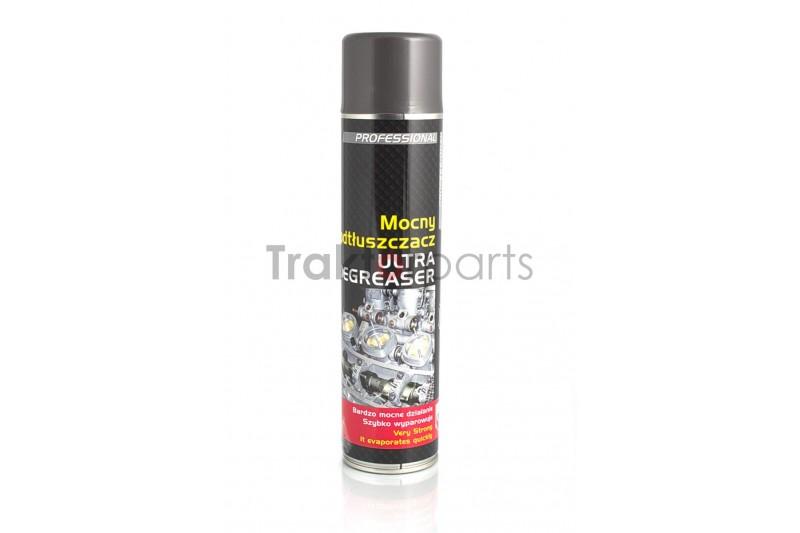 Zmywacz uniwersalny (mocny odtłuszczacz) w sprayu 600ml