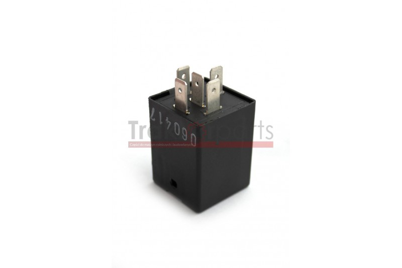 Przekaźnik elektryczny New Holland Case Steyr CNH 87691156
