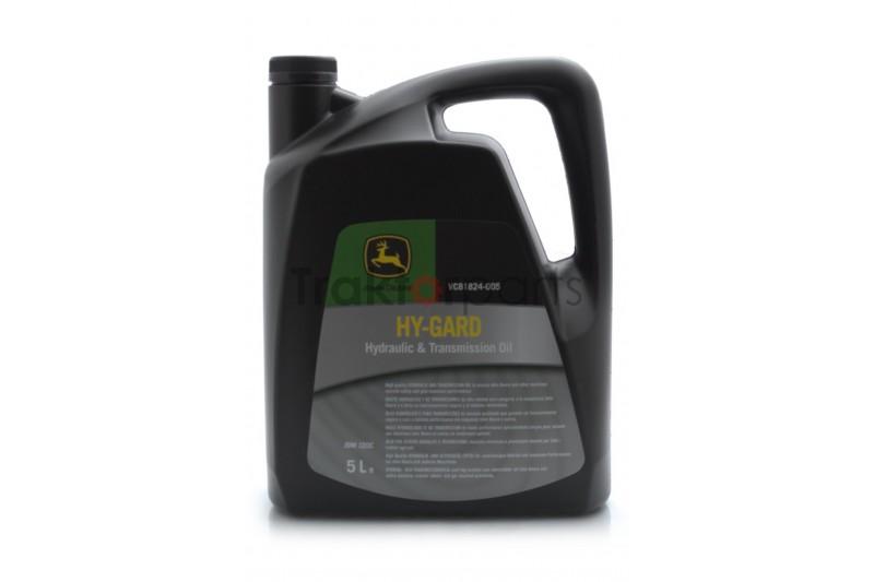 Olej hydrauliczno-przekładniowy John Deere Hy-Gard bańka 5l