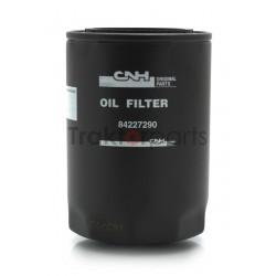 Filtr oleju silnika CNH New...