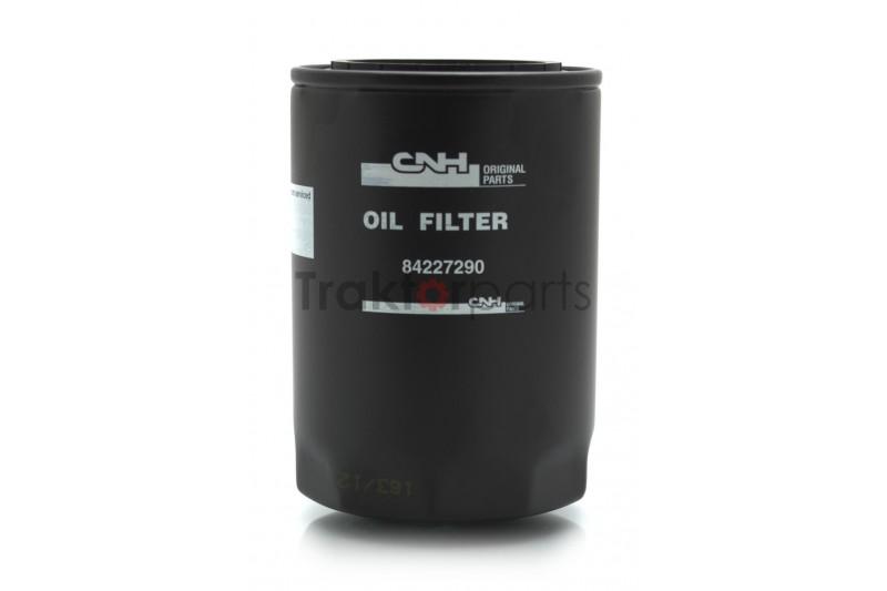 Filtr oleju silnika CNH New Holland CASE 84227290