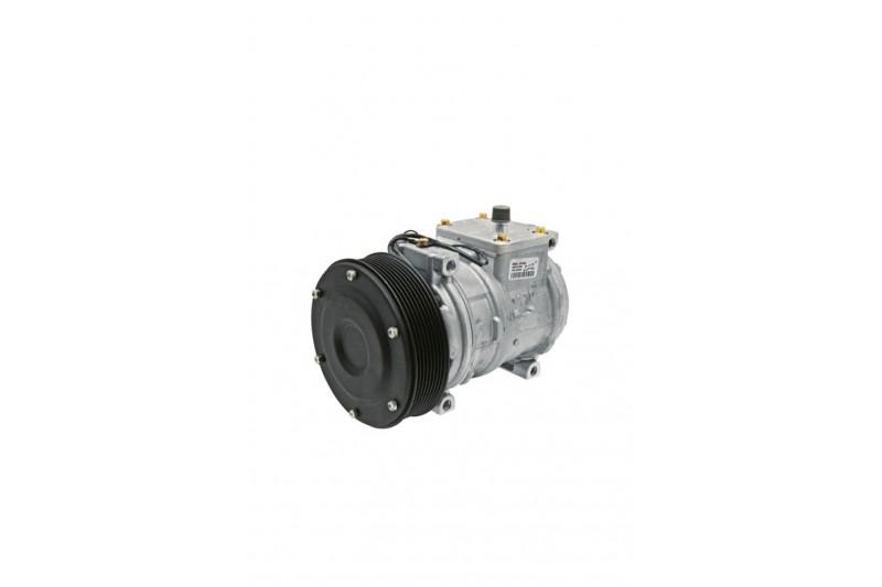 Sprężarka klimatyzacji do John Deere RE46609 - RE69716 - AH169875 - SE503065 - AW23886 - AW24173