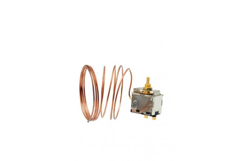 Przełącznik termostatu klimatyzacji John Deere A176304 - AL59879 - AR59779