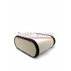 Filtr powietrza Fleetguard AF26156 - CP33530 - SA16403 - AL150285 - AL172781