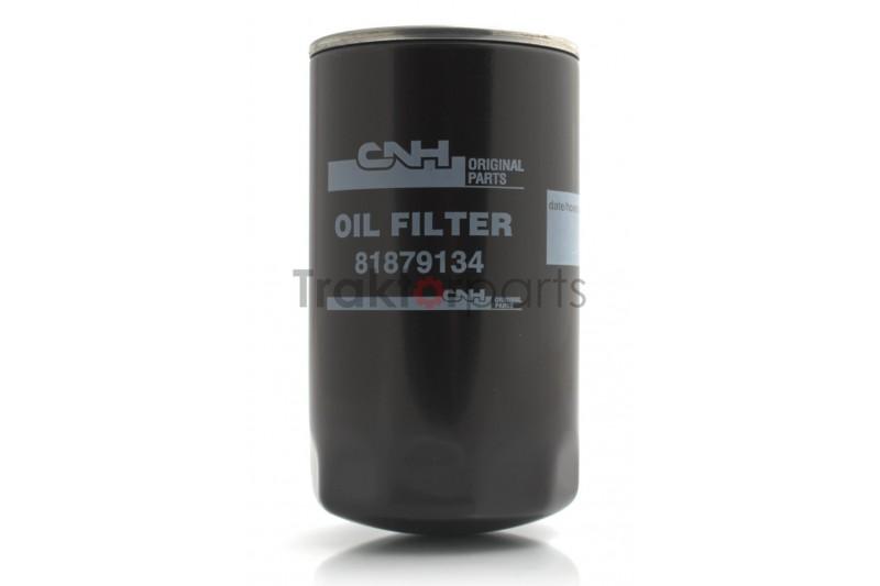 Filtr silnika New Holland Case CNH 81879134