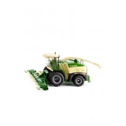 SIKU 4066 - sieczkarnia do kukurydzy Krone BIG X580