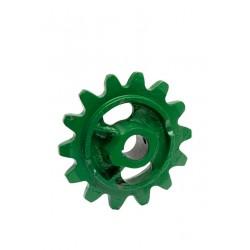 Zębatka przenośnika pochyłego Z14 John Deere Z11543 - Z10815 - 525Z11543