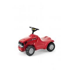 Jeździk ze schowkiem pod maską silnika Rolly Toys Case CVX 1170 - 132263