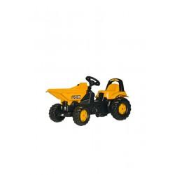 Wywrotka JCB Rolly Toys 024247