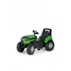 Traktor na pedały Deutz-Fahr Agrotron 7250 TTV - Rolly Toys 700035