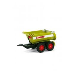 Wywrotka kolebkowa Claas - Rolly Toys 122219
