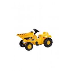 Wywrotka CAT na pedały Rolly Toys 024179