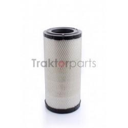 Donaldson P772580 - filtr powietrza New Holland CASE 87682993 - AG1048 - TraktorParts.pl