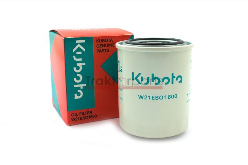 Filtr oleju silnika Kubota W21ESO1600 - TraktorParts.pl - 1