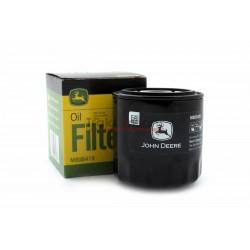 Filtr oleju silnika do kosiarki John Deere M806419 - TraktorParts.pl - 1