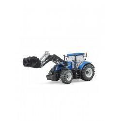Bruder 03121 - Traktor dla dziecka New Holland T7.315 - TraktorParts.pl - 1
