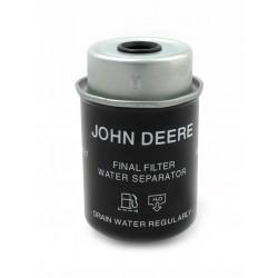 Filtr paliwa JOHN DEERE RE526557 RE527507 - TraktorParts.pl - 1