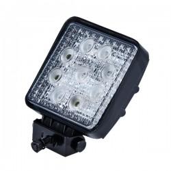 Lampa robocza LED 9x27W 2200LM AGTECH 693LED0077 - TraktorParts.pl
