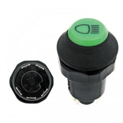 Włącznik świateł CASE 133700580004 - 4990269 - TraktorParts.pl