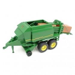 Prasa do bel John Deere - Bruder 02017 - TraktorParts.pl - 1