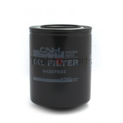 Filtr oleju silnika New Holland CNH 84287923 - 87708114 - 162000070744 - 87660449 - 47108985