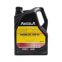 Olej Akcela Engine-Oil...