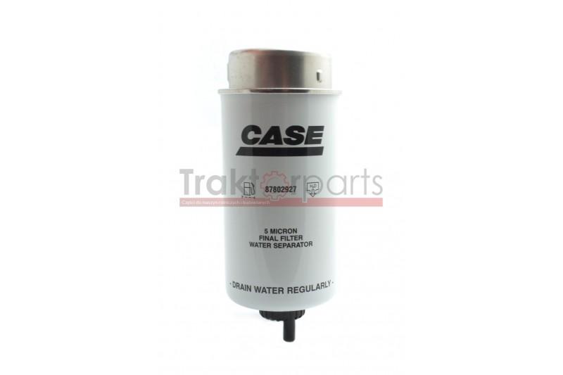 Filtr paliwa New Holland CNH 87802927