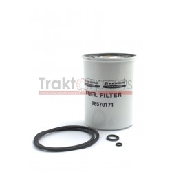 Filtr paliwa New Holland CNH 86570171 - D8NN9176AA - 47377748