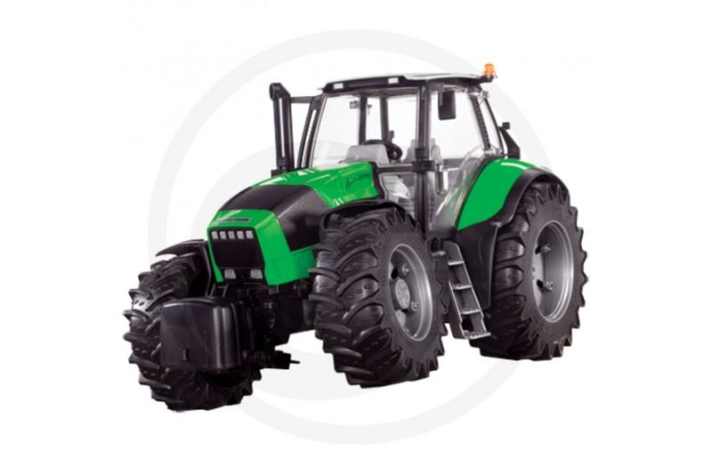 Bruder 03080 - ciągnik Deutz Agrotron X720 - Traktorparts.pl - 1