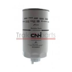 Filtr paliwa separator New...