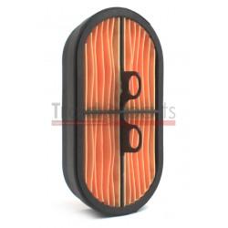 Filtr powietrza wewnętrzny New Holland Case Steyr CNH 87037985 - 87356353