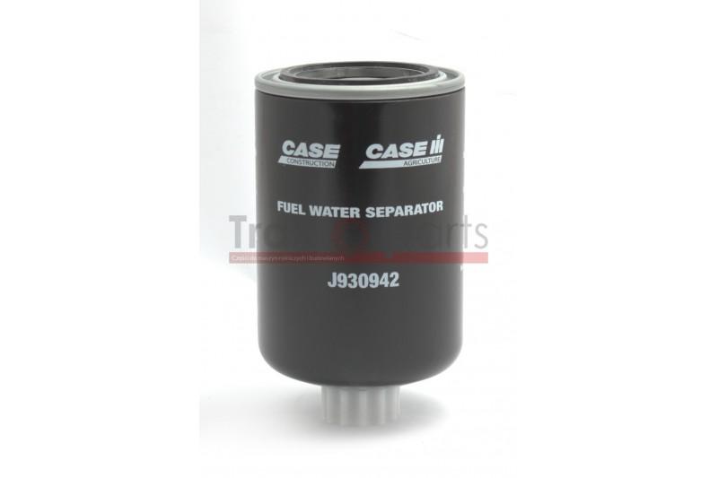Filtr paliwa New Holland Case Steyr CNH J930942