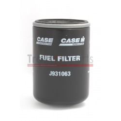 Filtr paliwa New Holland Case CNH J931063