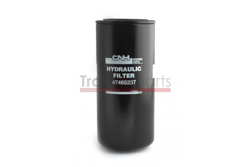 Filtr hydrauliki New Holland CNH Case 47465237 - 81869132
