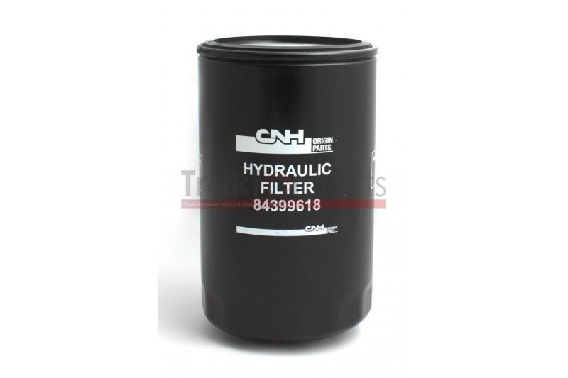 Filtr hydrauliki CNH New Holland Case 84399618 - 1930986 - 47124379