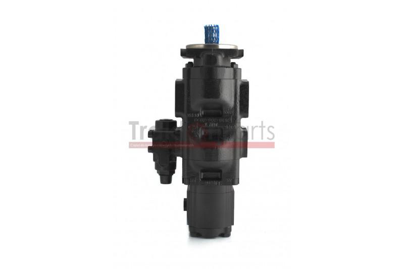 Pompa hydrauliczna trzysekcyjna JCB 20/925588