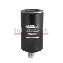 Filtr paliwa New Holland CNH Case 84526251 - 84209753 - 84175081 - 504364882 - 2859647